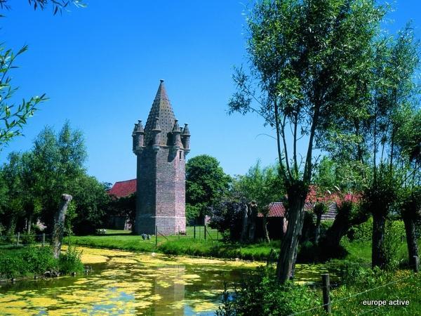 Bruges Ville Romantique Circuit V 233 Lo Libert 233 En 233 Toile