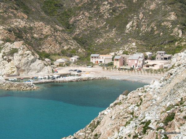 Hotel Cap Corse  Etoiles