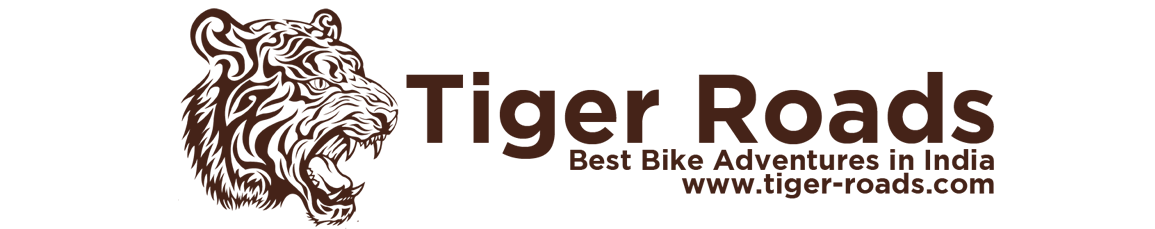 logo Tiger Roads