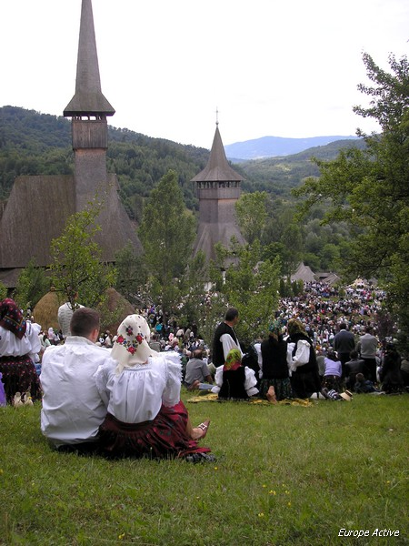 activity romania maramures