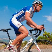 Vélo de route en Corse